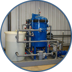 Acid Recovery Filtration Systems